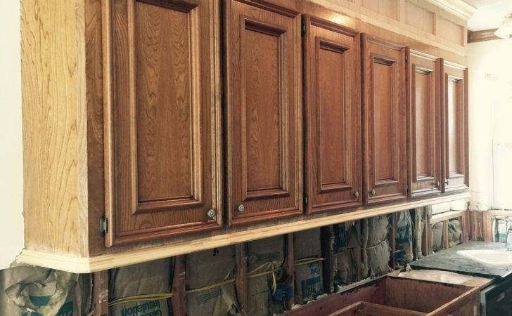 Make Ugly Cabinets Look Great Designed