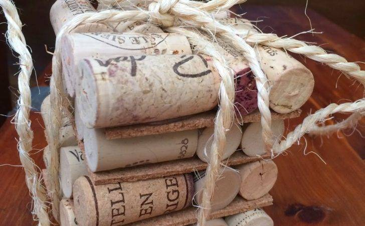 Make Wine Cork Coasters Supplies Corks Per Coaster Hot