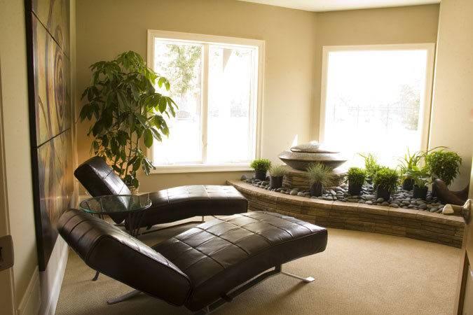 Make Your Home Totally Zen Steps Freshome