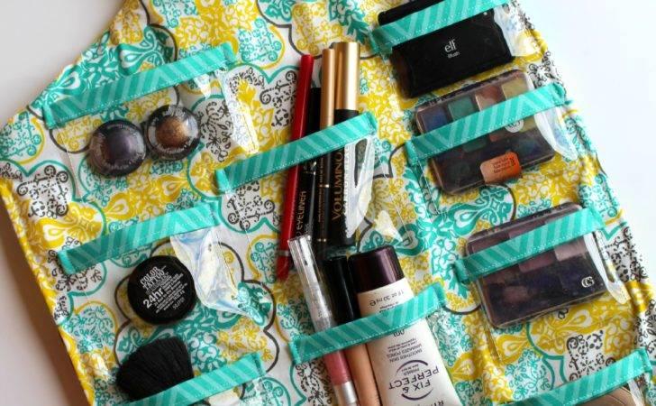 Makeup Holders Organizers Second Sun