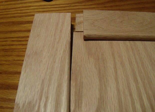 Making Cabinet Doors Woodworking Talk Woodworkers Forum
