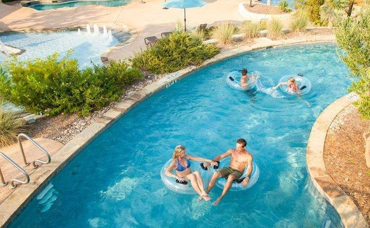 Man Spends Million Turning His Backyard Into Four Pool Waterpark