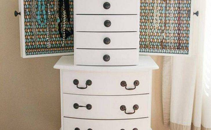 Managing Your Jewelry Looking More Storage Ideas