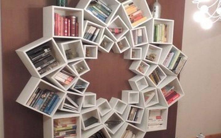 Mandala Bookshelf Diy Everything Pinterest