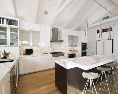 Marble Countertops White Backsplash Stone Slab