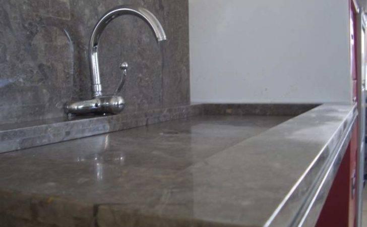 Marble Custom Sink