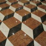 Marble Floor Venetian Las Vegas Eve Apple