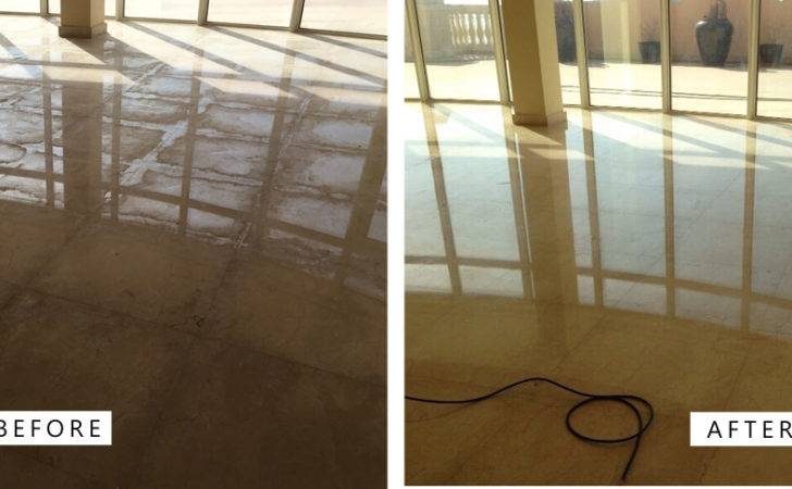 Marble Natural Stone Treatment