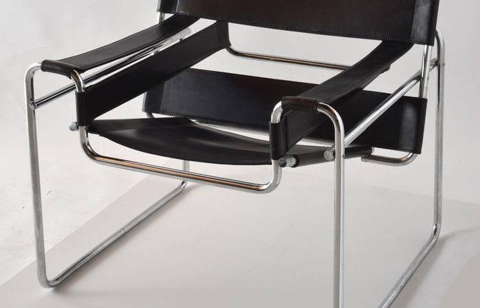 Marcel Breuer Vintage Wassily Chair Replica Catawiki