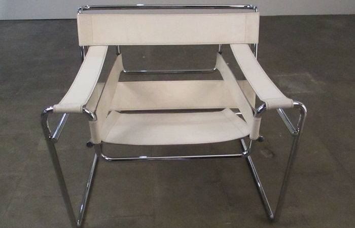 Marcel Breuer Wassily Chair Replica Catawiki