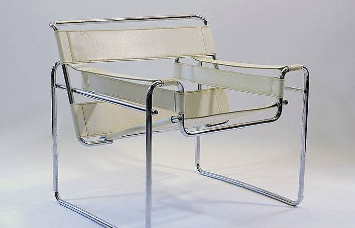 Marcel Breuer Wassily Chair Reproduction Catawiki