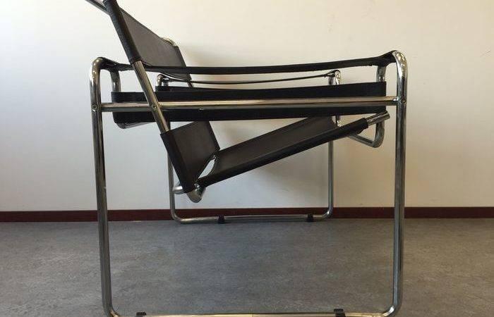 Marcel Breuer Wassily Design Chair Replica Catawiki
