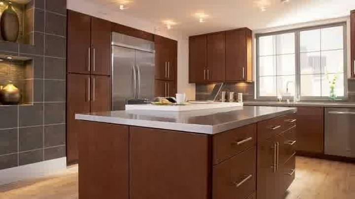 March Modern Kitchen Cabinet Doors