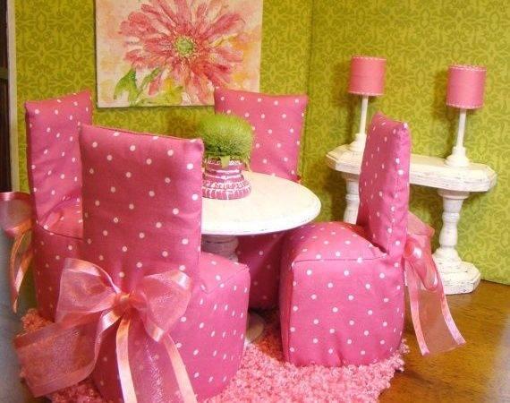 Margaret Johnson Barbie Doll Houses Furniture Pintere
