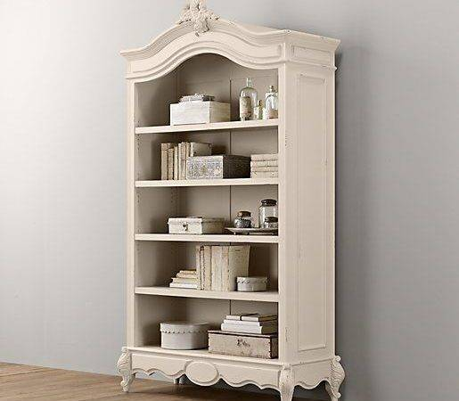 Marielle Bookcase Bookcases Restoration Hardware Baby