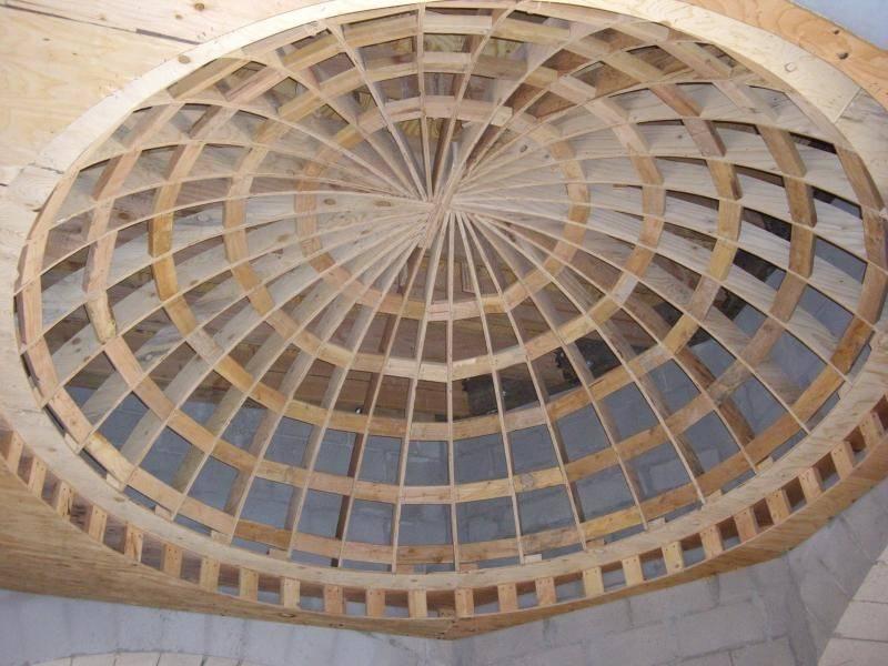 Mark Wright Construction Inc Decorative Ceilings