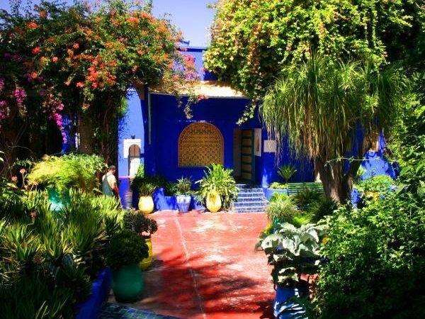 Marrakech Beautiful Bts Blog