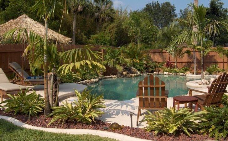 Marvelous Backyard Swimming Pool Ideas