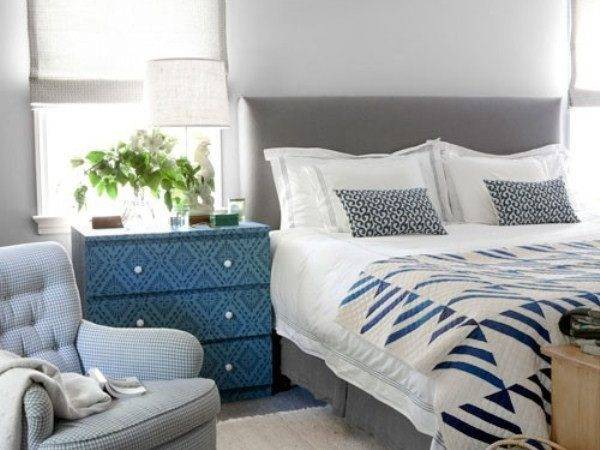 Marvelous Blue Gray Master Bedroom Grey Ideas