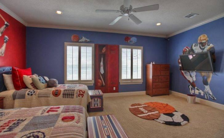 Marvelous Children Bedroom Design Inspiration