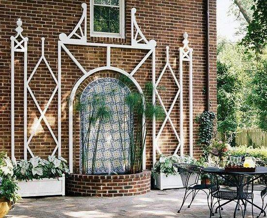 Mary Garden Low Tunnel Row Cover Frame Arch Installation