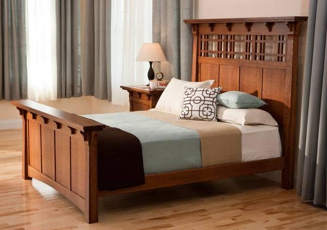 Maryan Bedroom Craftsman Dallas Woodbine Furniture