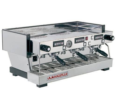Marzocco Linea Classic Clifton Coffee Roasters
