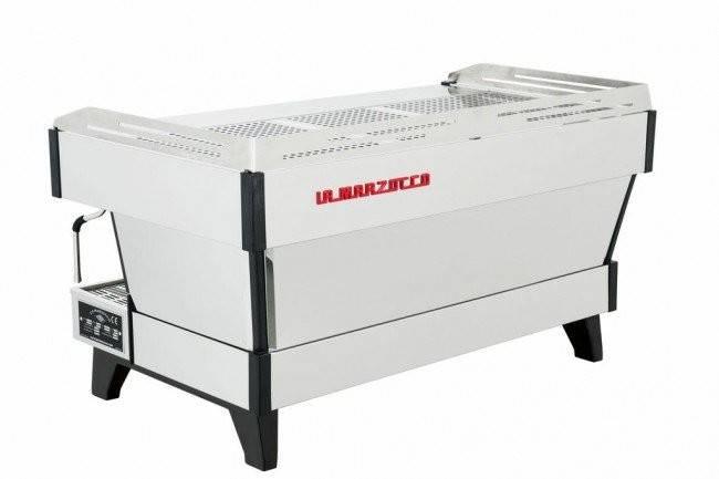 Marzocco Linea Commercial Espresso Machine Auto