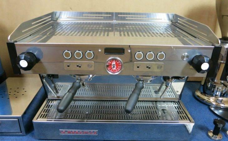 Marzocco Linea Group Automatic Espresso Coffee Machine