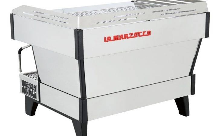 Marzocco Linea Group Automatic Espresso Machine Ships