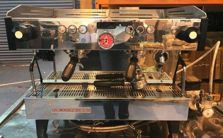 Marzocco Linea Group Espresso Machine Great Condition