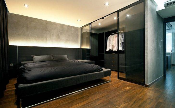 Masculine Bedroom Ideas Design Inspirations Photos Styles