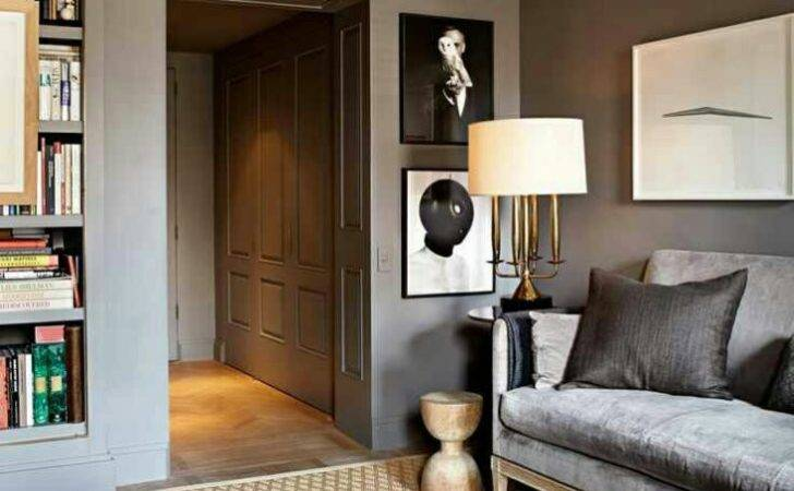 Masculine Interior Design Tips Designing Gentleman Home