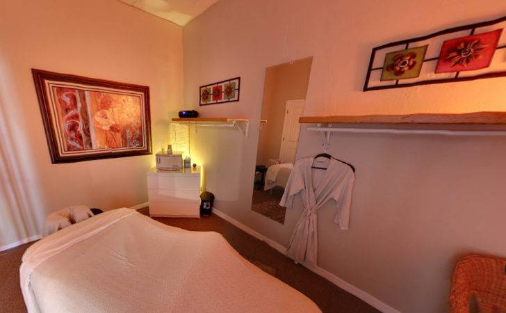 Massage Room Essentials Spa Sarasota