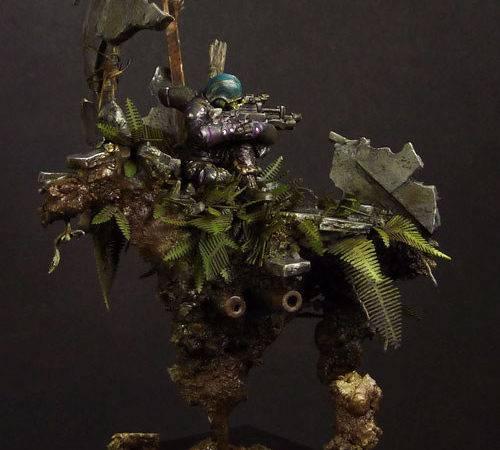 Massive Voodoo Tutorial Create Jungle Ambience