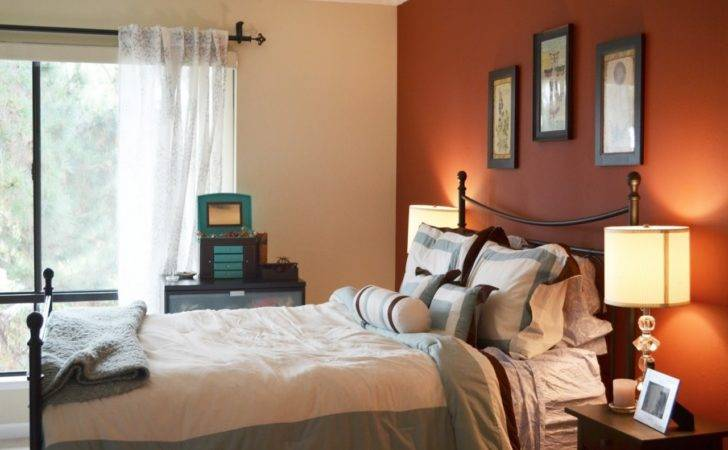 Master Bedroom Accent Wall Color Modern World
