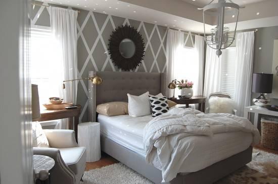 Master Bedroom Designed Real Life