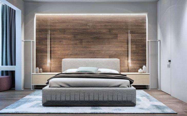 Master Bedroom Here All More Serene Deep Blue Natural