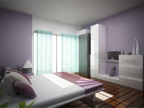 Master Bedroom Interior Design Style Thu Apr