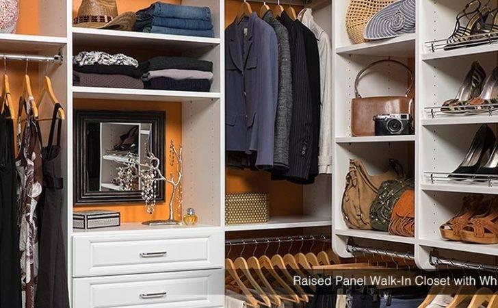 Master Closets Walk Denver Affordable