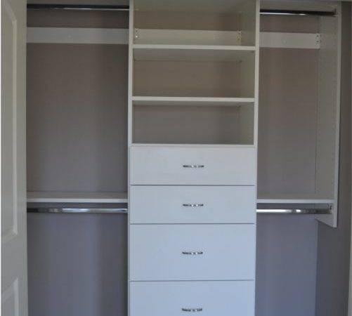 Master Suite Closet Concepts