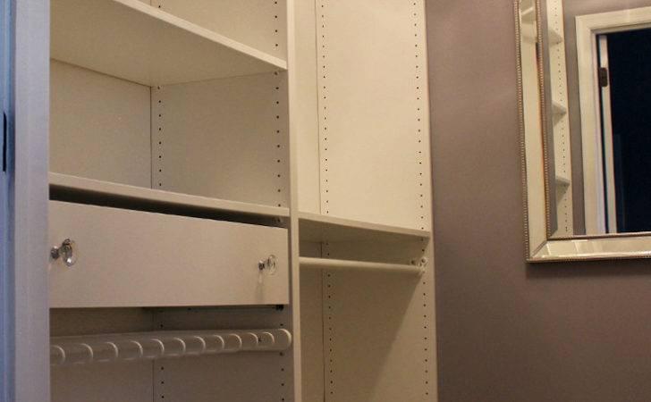 Mastering Closet Ikea Pax Hack