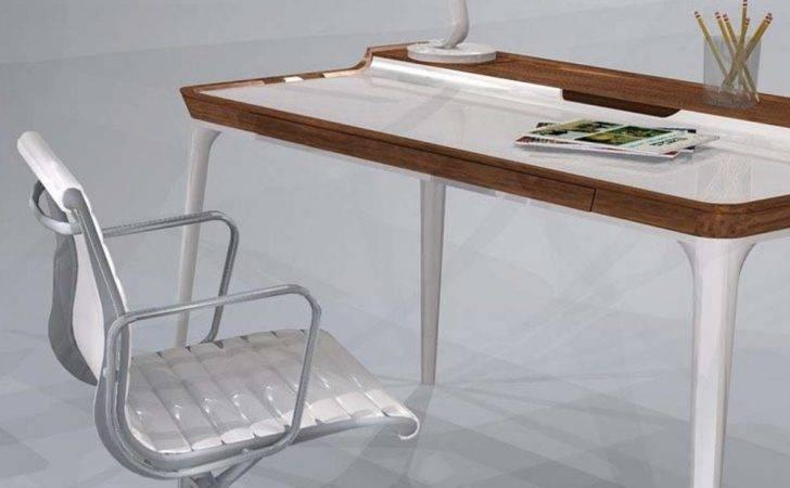 Matisse Airia Desk Archipro