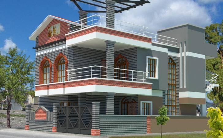 Max Modern House Designs Plans