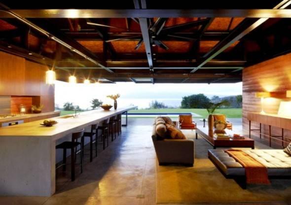 Maximize Kitchen Modern Contemporary Concept