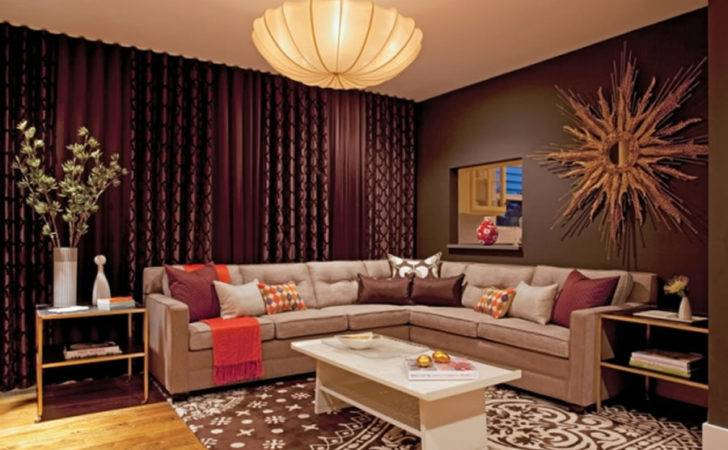 Media Room Design Ideas Cozy Contemporary
