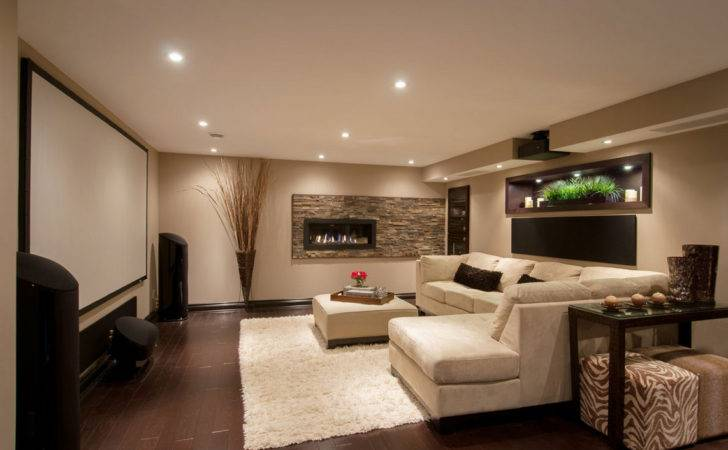 Media Room Ideas Building Tips Interiorfive