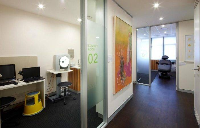 Medical Clinic Design Cosmetic Fitout Surgery