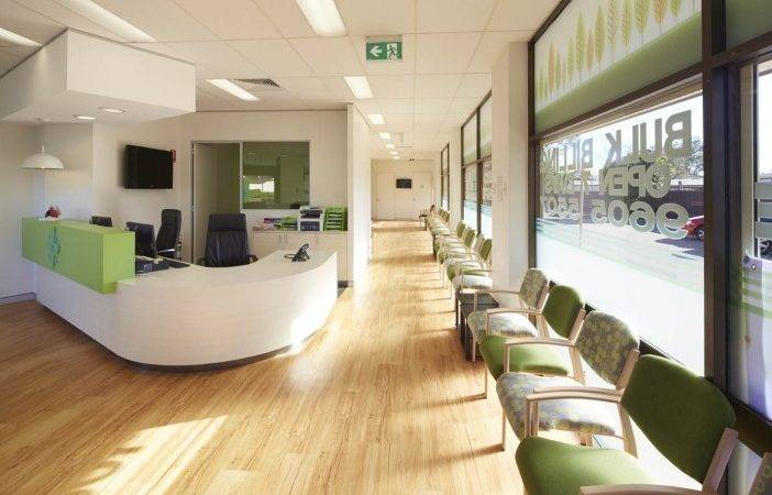 Medical Practice Cosmetic Clinic Interior Design Surgery