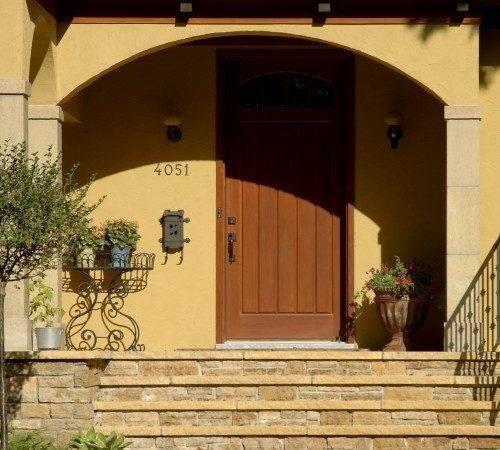 Mediterranean Style Dream Home Pinterest Front Doors